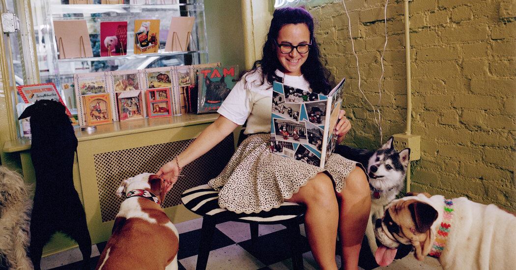 Bookworms, and Book Dogs and Book Cats and Book Rabbits