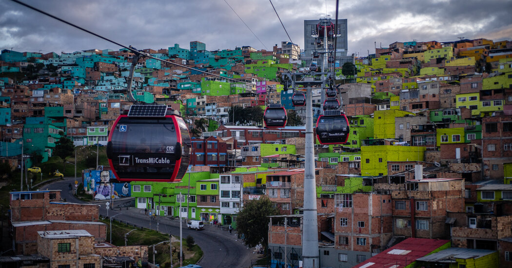 Trams, Cable Cars, Electric Ferries: How Cities Are Rethinking Transit